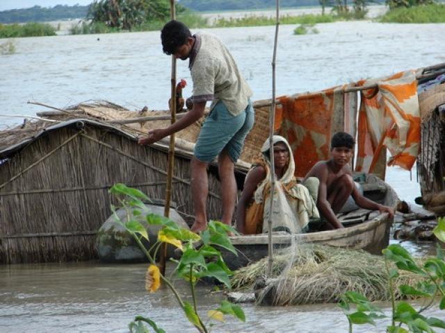 report flood in bangladesh