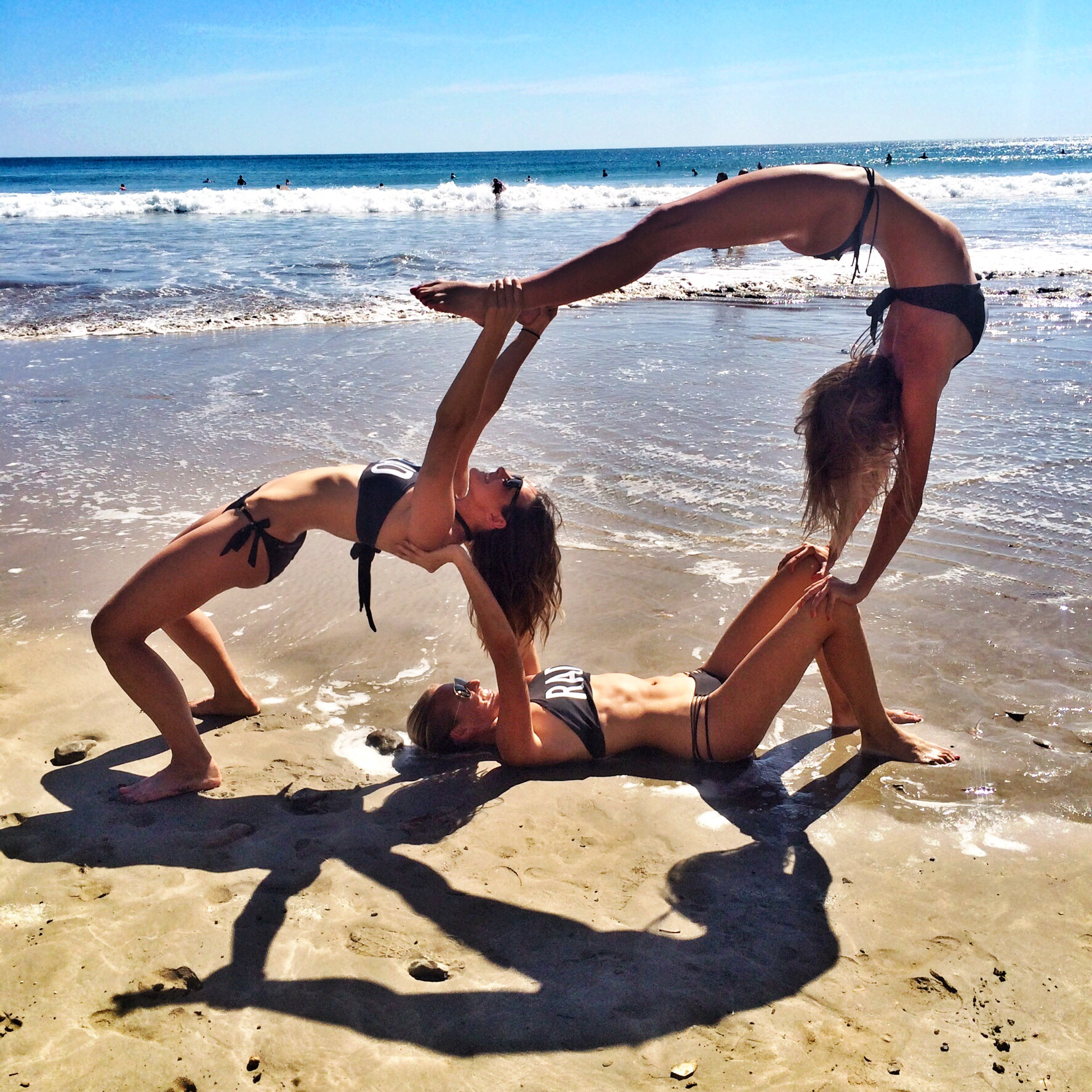 20 Crazy Photos Thatll Turn You Into A Yoga Fanatic