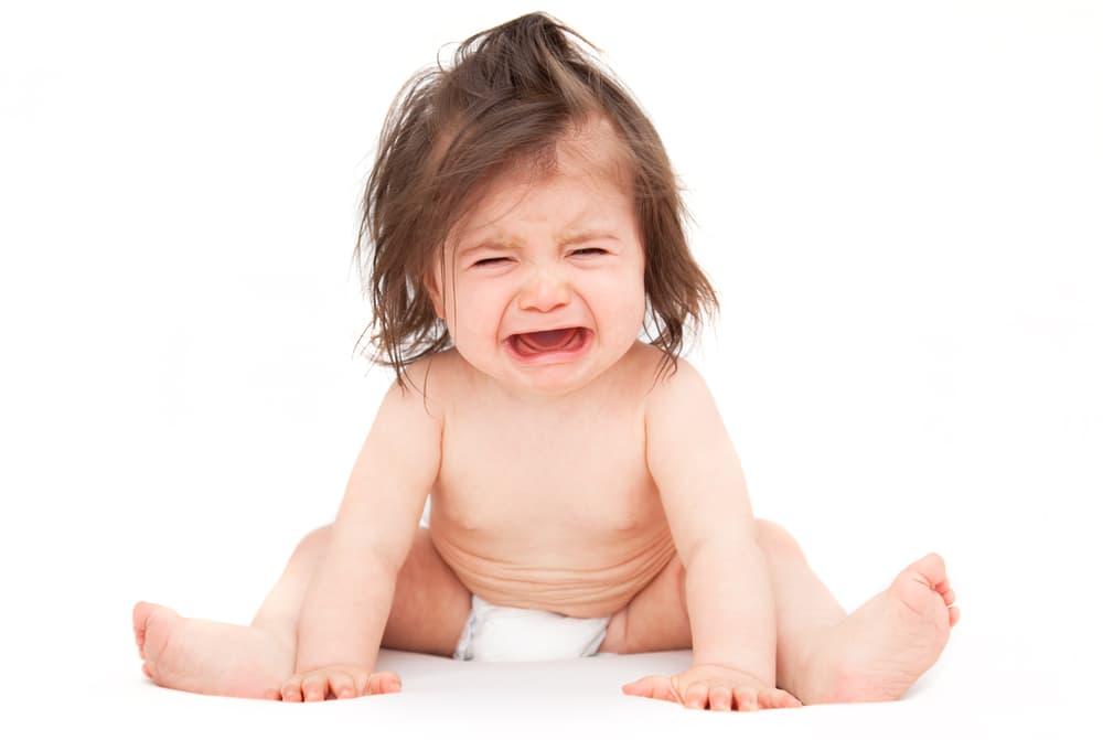 Baby Crying Championships