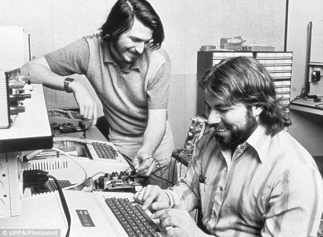 Jobs was fearless in his innovation
