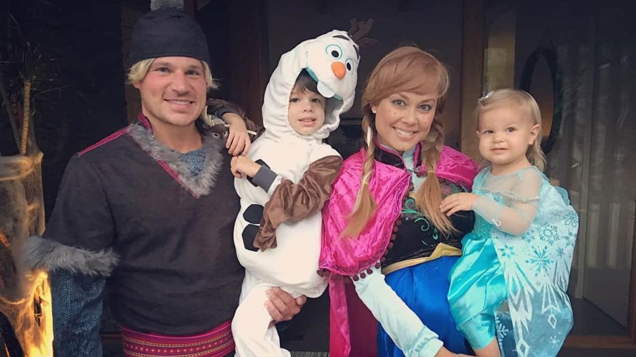 Nick And Vanessa Lachey Kids