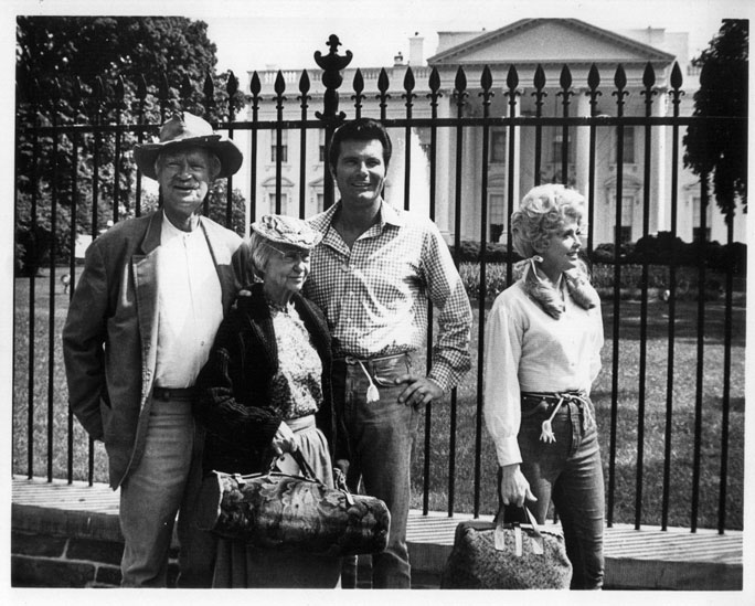 22 Startling Facts About The Beverly Hillbillies Journalistate