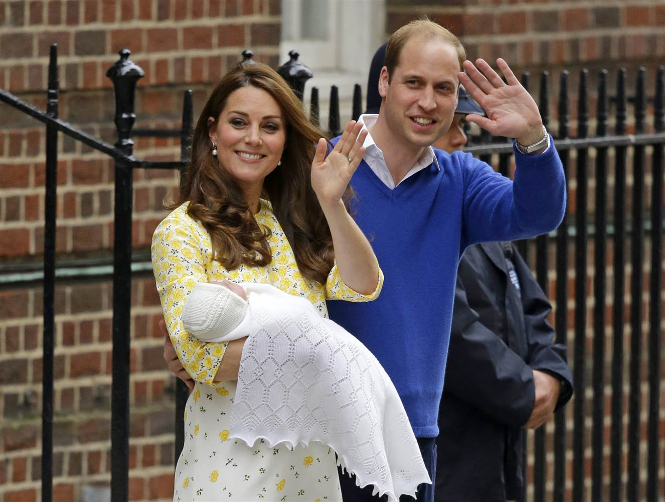 Living Rich How Kate Middleton And Prince William Dress