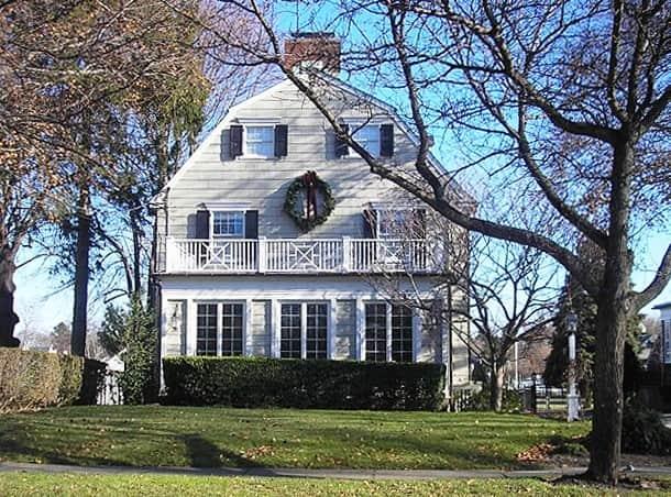 DeFoe House