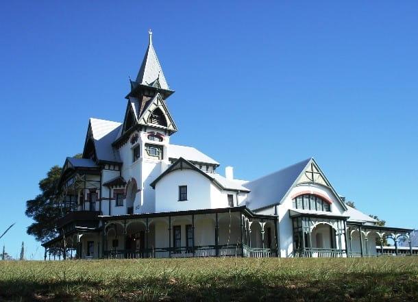 Erasmus Mansion