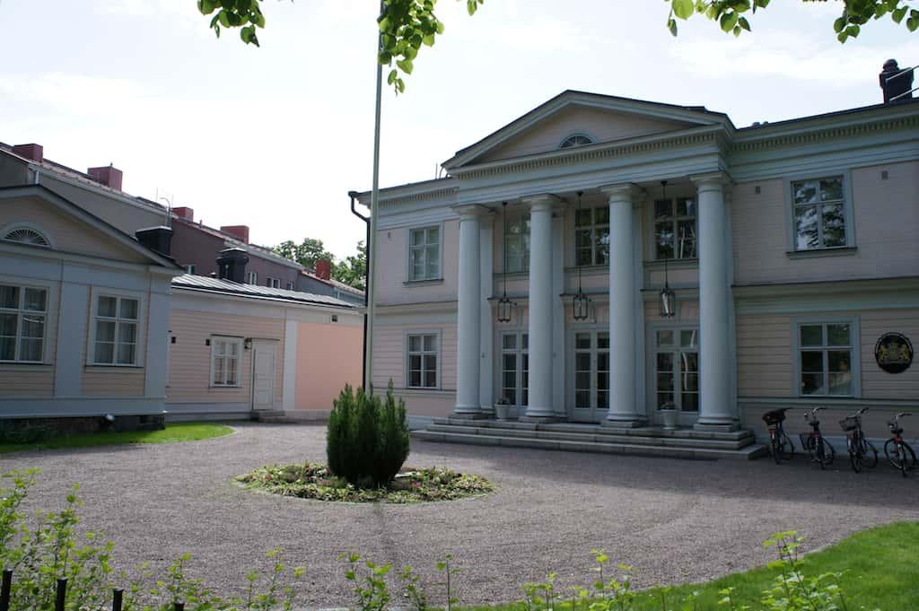 Villa Kleineh