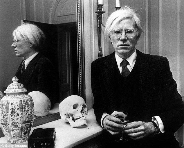 Andy Warhol Almost Starred In The Film
