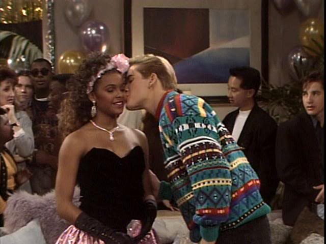 Saved by the bell lisa and zack dating 7