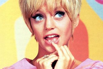 What Goldie Hawn Looks Like Now Is Stunning