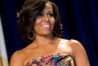Michelle Obama – Renaissance