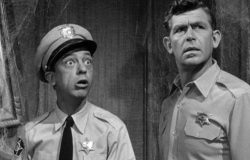Don Knotts Coined The Nickname, Ange