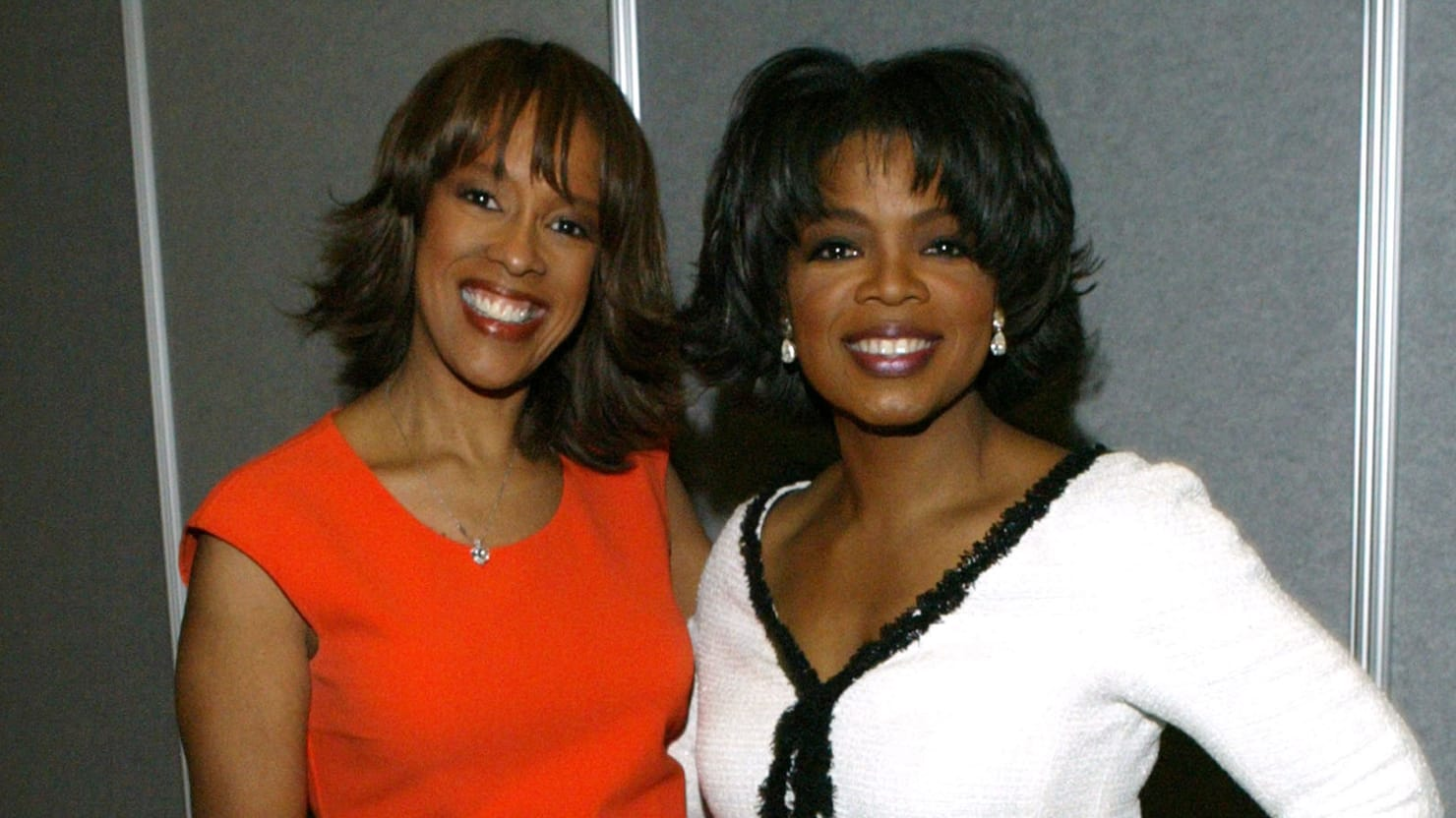 oprah and gayle friendship over relationship