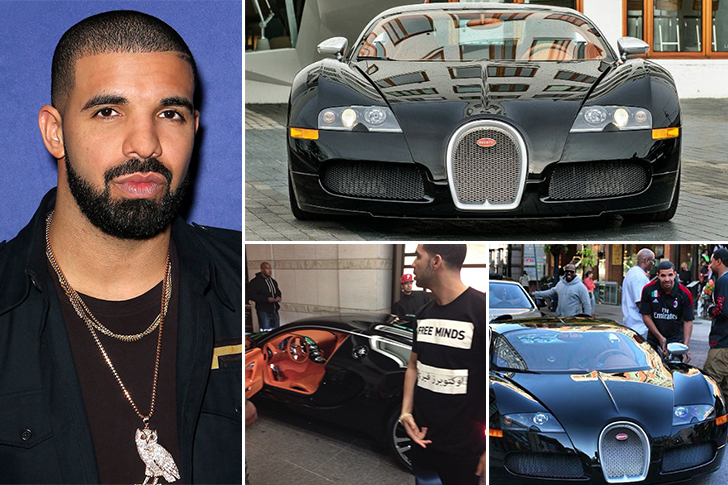 Stunning Celebrity Cars We Really Hope They Have Great