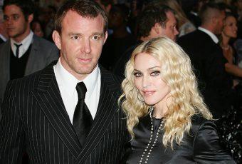 Madonna Guy Ritchie – 92 Million