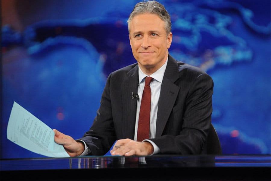 Jon Stewart – 80 Million
