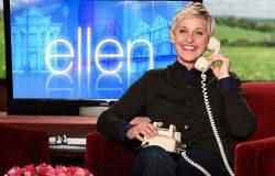 Ellen DeGeneres – 360 Million