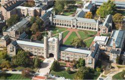 Washington University Of St. Louis