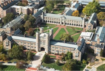 Washington University Of St. Louis