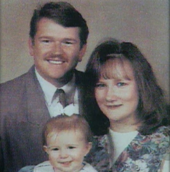 Bobbi And Kenny McCaughey