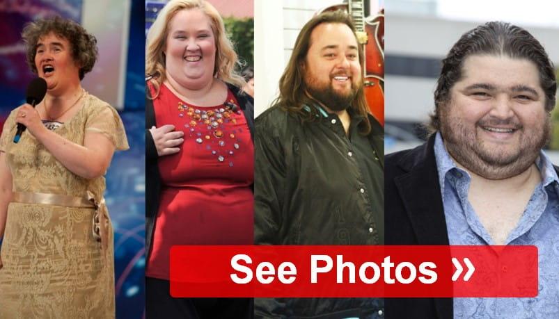 Hollywood Weight Loss Miracles