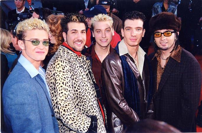 Billboard Awards '98