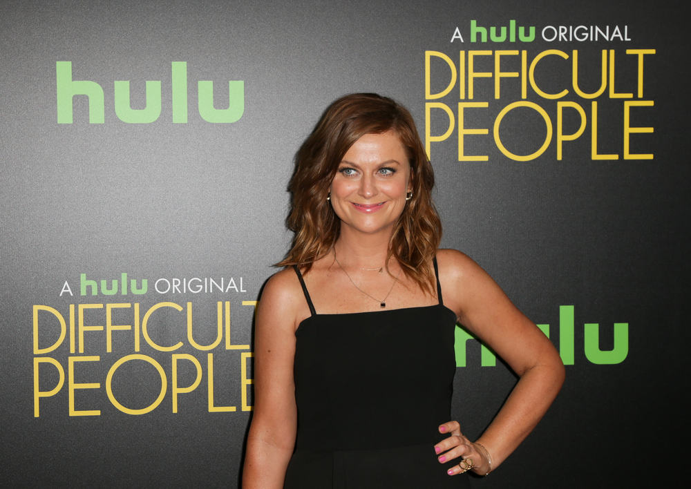 Amy Poehler To Make Directorial Debut With Netflixs Wine Country1