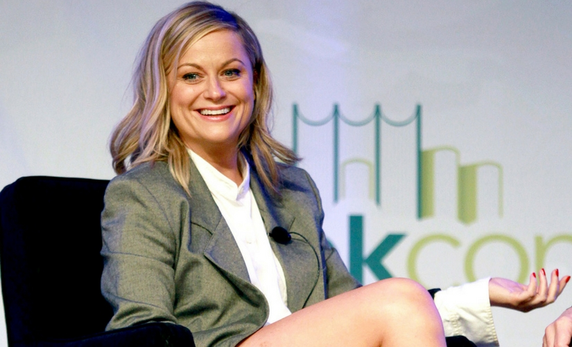 Amy Poehler To Make Directorial Debut With Netflixs Wine Country