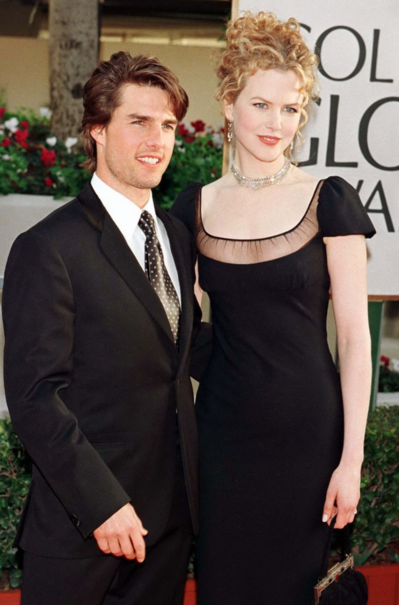 Celebrity Couples With A Huge Height Difference | Page 21 ...