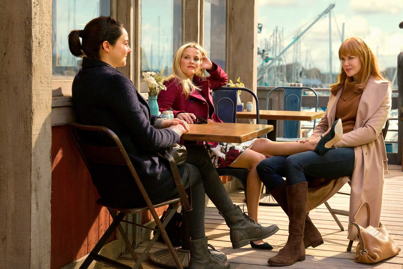 Big Little Lies Season 2 What You Need To Know