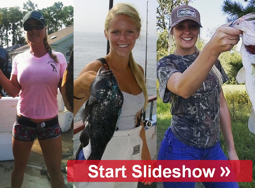 Hilarious Fishing Photos Were Glad Were Caught On Camera